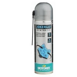 Spray vaselina universala cu aplicator Joker 440 500ml, Motorex