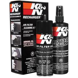 Kit De Intretinere Filtre Sport, K&N, 535Ml