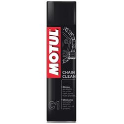 Spray Curatare Lant, Motul, Chain Clean, 400Ml