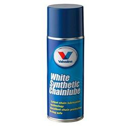 Spray de lant Valvoline White Synthetic Chain Lube - 400 ML