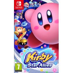 KIRBY STAR ALLIES - SW