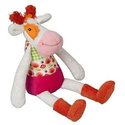 Ebulobo Mini Doll Anemone the Cow