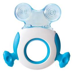 Tommee Tippee Closer to Nature Blue Gingival Ring Step 2