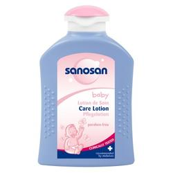 Sanosan Care Lotion 200ml