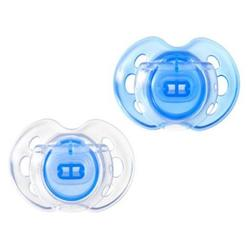 Tommee Tippee Air Day Pacifier Blue 0-6 Months