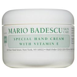Mario Badescu Hand cream with vitamin E