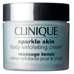 Clinique Sparkle Skin Body Massage Tonus 250ml