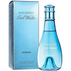 Davidoff Deodorant spray Cool Water 100 ml