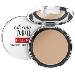 Pupa Fond de ten Extreme Matt Natural Beige 04