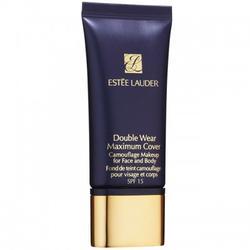 Estee Lauder Fond de ten Double Wear Maximum Cover SPF15 Creamy Tan 2C5