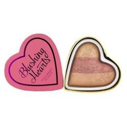 Makeup Revolution London Blush I Love Makeup - Peachy Keen Heart
