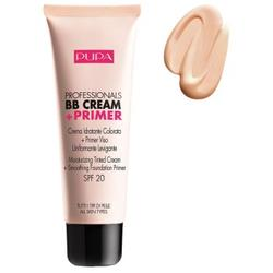 Pupa BB cream Primer Nude 01