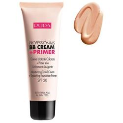 Pupa BB cream Primer Sand 02