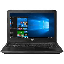 Laptop ASUS Gaming 15.6'' ROG GL503VM, FHD, Intel Core i7-7700HQ, 8GB DDR4, 1TB, GeForce GTX 1060 3GB, Win 10 Home, Black