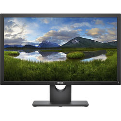 Monitor LED DELL E2318H 23 inch FullHD 5ms black