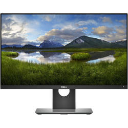 Monitor LED DELL P2418D 24 inch IPS 5ms black