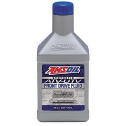 AMSOIL SYNTHETIC ATV-UTV FRONT DRIVE FLUID - 946ml