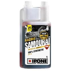 IPONE SAMOURAI RACING STRAWBERRY 4L