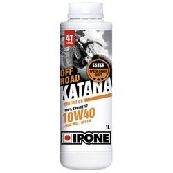 KATANA OFF ROAD 10W40 IPONE 4L