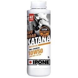 KATANA OFF ROAD 10W50 IPONE 1L