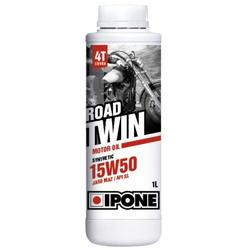 ROAD TWIN 15W50 IPONE 4L