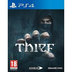 THIEF - PS4