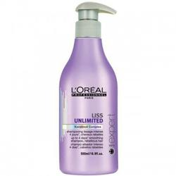 L'Oreal Professionnel Liss Unlimited 500ml