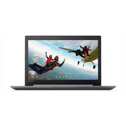 Laptop Lenovo 15.6'' IdeaPad 320 AST, HD, Procesor AMD A6-9220, 4GB DDR4, 500GB, Radeon R4, FreeDos, Platinum Grey, no ODD