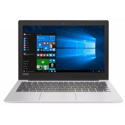 Laptop Lenovo 11.6'' IdeaPad 120S, HD, Procesor Intel Celeron N3350, 4GB DDR4, 32GB eMMC, GMA HD 500, Win 10 S, Blizzard White