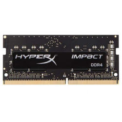 KINGSTON Memorie notebook HyperX Impact, 8GB, DDR4, 2400MHz, CL14, 1.2v