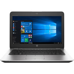 Laptop HP 12.5'' EliteBook 820 G4, FHD, Procesor Intel Core i7-7500U, 16GB DDR4, 512GB SSD, GMA HD 620, 4G, FingerPrint Reader, Win 10 Pro