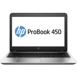 Laptop HP 15.6'' ProBook 450 G4, HD, Procesor Intel Core i3-7100U (3M Cache, 2.40 GHz), 4GB DDR4, 500GB 7200 RPM, GMA HD 620, FingerPrint Reader, FreeDos
