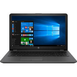"Laptop HP 15.6"" 250 G6, HD, Procesor Intel Celeron N3350, 4GB, 500GB, GMA HD 500, Win 10 Home, Dark Ash Silver"