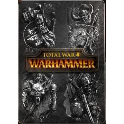 TOTAL WAR WARHAMMER LIMITED EDITION - PC