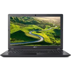 Laptop Acer 15.6'' Aspire A315-51, HD, Procesor Intel Core i3-6006U, 4GB DDR4, 500GB, GMA HD 520, Linux, Black