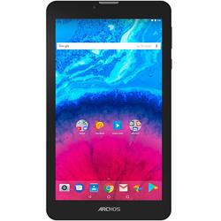 "Tableta Archos Core 70, Procesor Quad Core 1.3GHz, Ecran IPS Capacitive multitouch 6.95"", 1GB RAM, 8GB Flash, Wi-Fi, 3G, Android"
