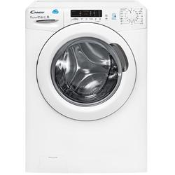 Candy Masina de spalat rufe cu uscator CSW 596D-S, 1500 rpm, 9 kg spalare, 6 kg uscare, NFC, 16+40 programe, clasa A, alb
