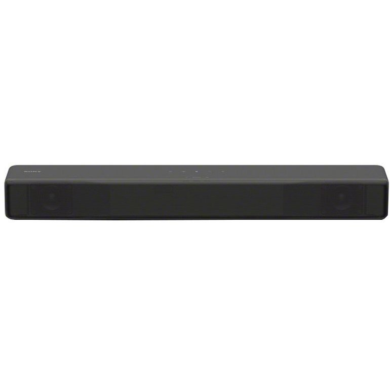 Soundbar compact SONY HT-SF200, subwoofer integrated, 2.1 canale, 80W, Bluetooth, Black