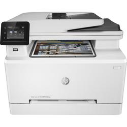 Multifunctionala HP LaserJet Pro M280nw, laser, color, format A4, wireless