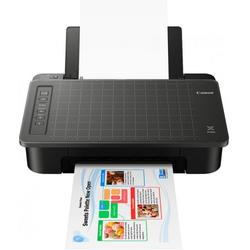 Imprimanta Canon Pixma TS305, inkjet, color, format A4, wireless