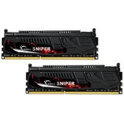 Memorie G.Skill Sniper 8GB DDR3 1866MHZ CL9 Dual Channel Kit