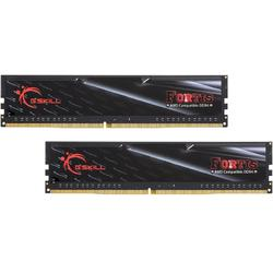Memorie G.Skill Fortis (for AMD) 16GB DDR4 2133MHz CL15 1.2v Dual Channel Kit