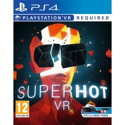Superhot (VR) - PS4