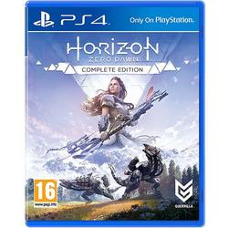 Horizon Complete Edition - PS 4