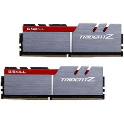 Memorie G.Skill Trident Z 16GB DDR4 3200MHz CL14 1.35v Dual Channel Kit