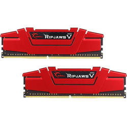 Memorie G.Skill Ripjaws V 8GB DDR4 3000MHz CL15 1.35v Dual Channel Kit