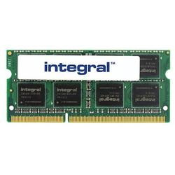 Memorie notebook Integral 2GB, DDR2, 667MHz, CL5, 1.8v