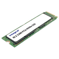 SSD Integral 120GB PCI Express x2 M.2 2280