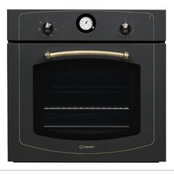 Cuptor incorporabil electric Indesit IFVR 500 AN, multifunctional, 60 l, grill, antracit