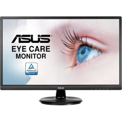 Philips Monitor LED 243V5QSBA/01, Full HD, 8 ms, 250 cd/m2, 178/178